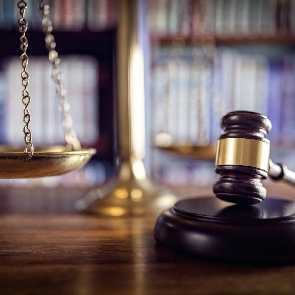 Reprezentacja w sądzie