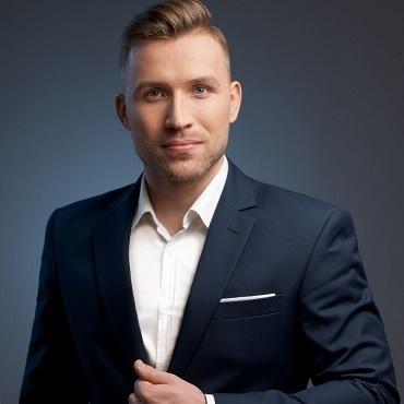 Szymon Krawczyk Rejestracja spółek i zakładanie firm Łódź